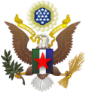 Seal of The Sims Official Government : Image used with permission - thx Mr President